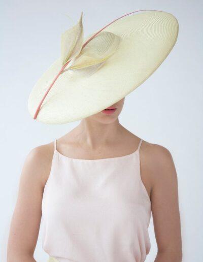LEMON LEAVES HAT 2